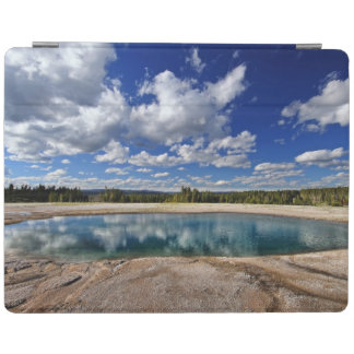 Hot Spring iPad Cover
