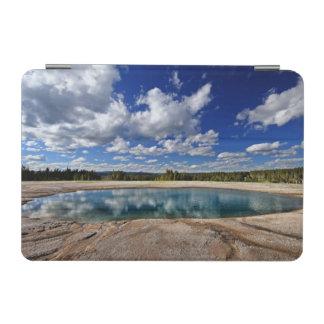 Hot Spring iPad Mini Cover