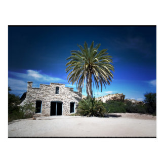 Hot Springs Village Postcard