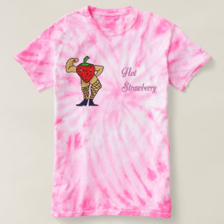 Hot Strawberry T-Shirt