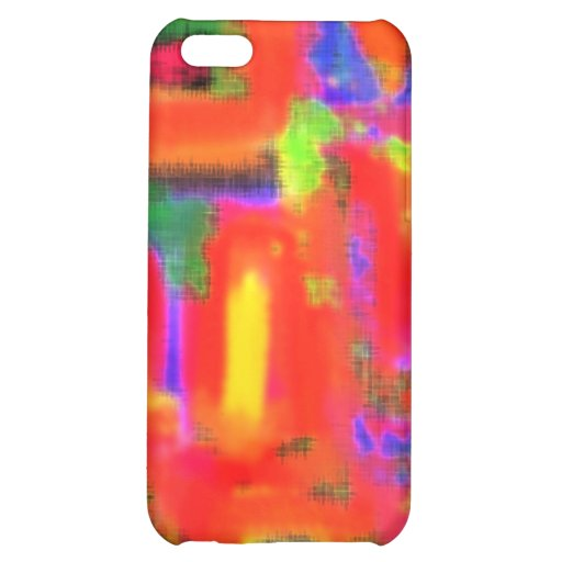 hot summer day iPhone 4 case