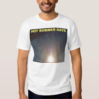HOT SUMMER DAYS TEES