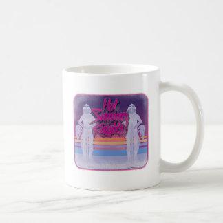 Hot Summer Knights! Mug