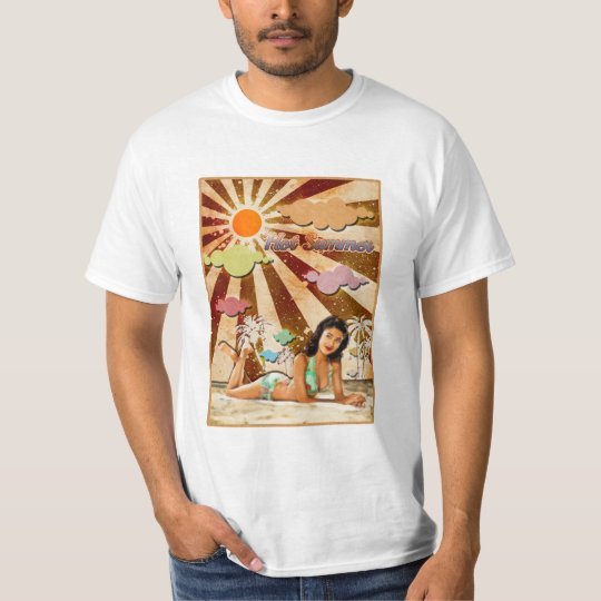 Hot Summer T-Shirt