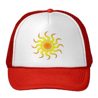 HOT SUN CAP