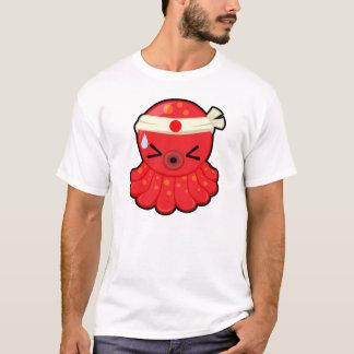 Hot Tako T-Shirt