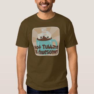 Hot Tubbing Marshmallows Tshirt