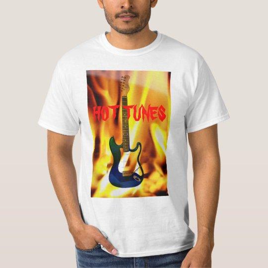 HOT TUNES T-Shirt