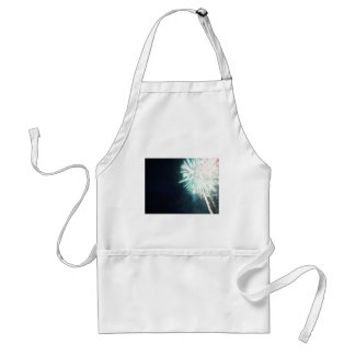Hot White Aprons