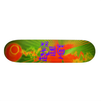 hot wired skateboards