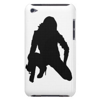 """Hot Woman 22"" iPod Touch Covers"