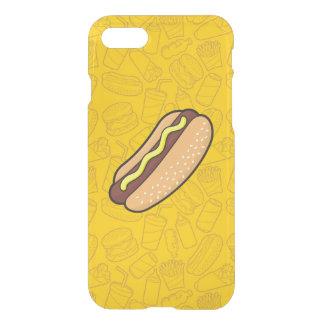 Hotdog iPhone 7 Case