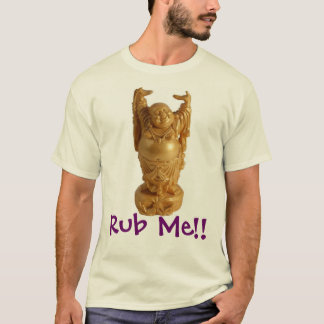 Hotei, Rub Me!! T-Shirt