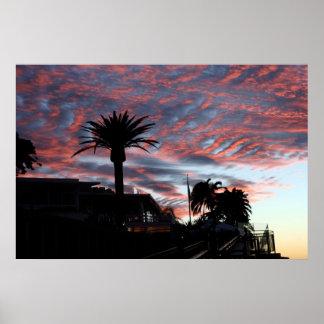 hotel california posters