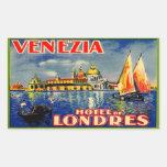 Hotel de Londres (Venezia Italy)
