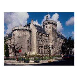 Hotel de Ville, Angouleme, France Postcard