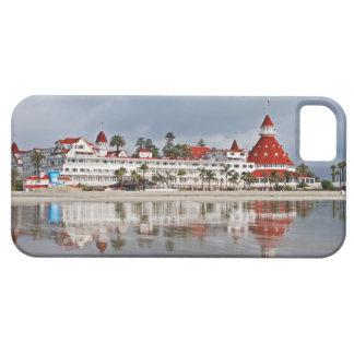 Hotel del Coronado - Coronado California iPhone 5 Cases