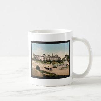 Hotel Excelsior, Regina Palace, Cimiez, Nice, Fran Coffee Mugs