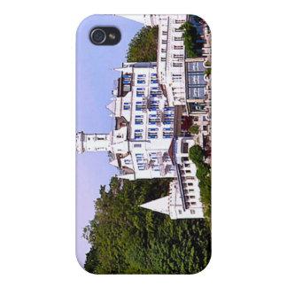 Hotel Gutsch Luzern iPhone 4 Cases