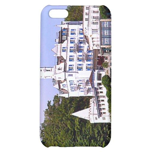 Hotel Gutsch, Luzern Case For iPhone 5C