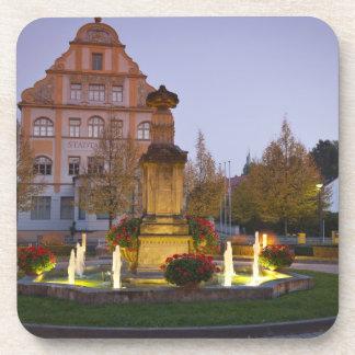 Hotel Residenzschloss Bamberg, Germany Coaster