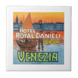 Hotel Royal Danieli Excelsior Venezia