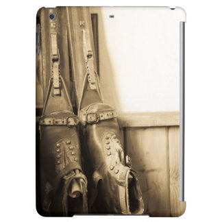Hotel Saint Bernard iPad Air Cover