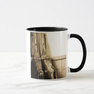 Hotel Saint Bernard Mug