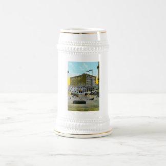 Hotel Turpin Beer Steins