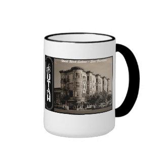 Hotel Utah Saloon - Lee s coffee recipe mug