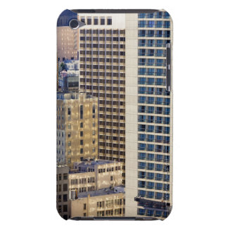 Hotels on Nob Hill near Union Square in San Case-Mate iPod Touch Case