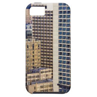 Hotels on Nob Hill near Union Square in San Tough iPhone 5 Case
