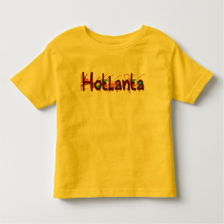 Hotlanta 2 Toddler T-Shirt