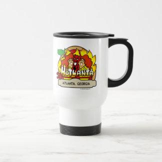 HotLanta Travel Mug