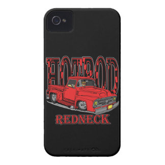 Hotrod Hillbilly Trucks iPhone4 iPhone4s Case iPhone 4 Case-Mate Cases