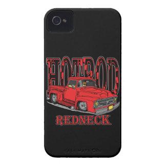 Hotrod Hillbilly Trucks iPhone4 iPhone4s Case iPhone 4 Case-Mate Cases