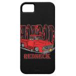 Hotrod Hillbilly Trucks iPhone4 iPhone Case iPhone 5 Cover