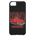 Hotrod Hillbilly Trucks iPhone4 iPhone Case Cover For iPhone 5C