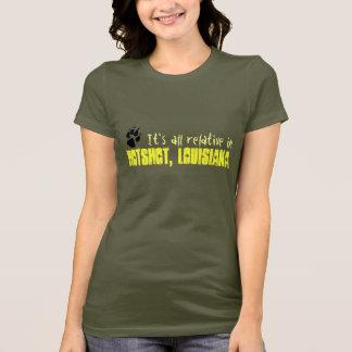 Hotshot, Louisiana T-Shirt