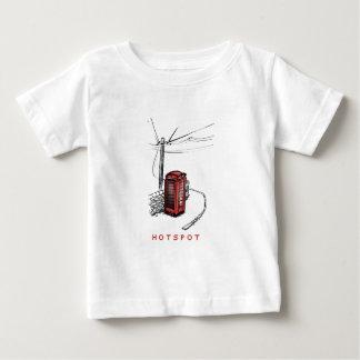 HOTSPOT BABY T-Shirt