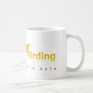Hotspot Birding Mug