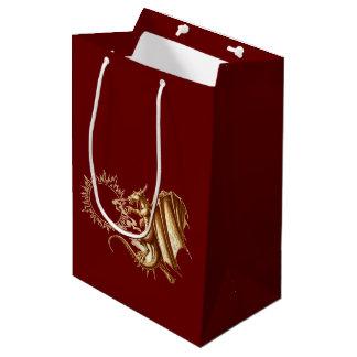 Hotter Than the Sun Medium Gift Bag