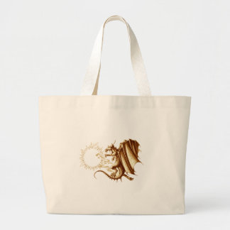Hotter Than The Sun Canvas Bag