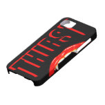 HotterThanHell Thirst iPhone 5 Casemate Case iPhone 5 Case