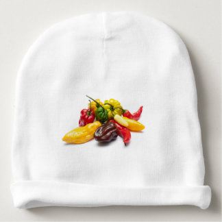 Hottest chilies baby beanie