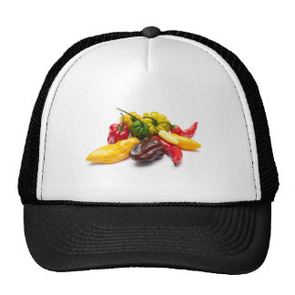 Hottest chilies cap