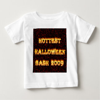 Hottest Halloween Bash 2009 Red Tees