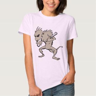 Hottie Chupacabra Shirts