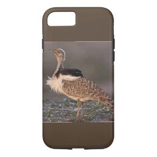 Houbara iPhone case
