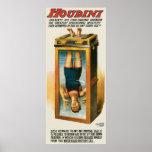 Houdini ~ Illusionist Vintage Escape Artist